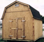 Movable Storage Buildings